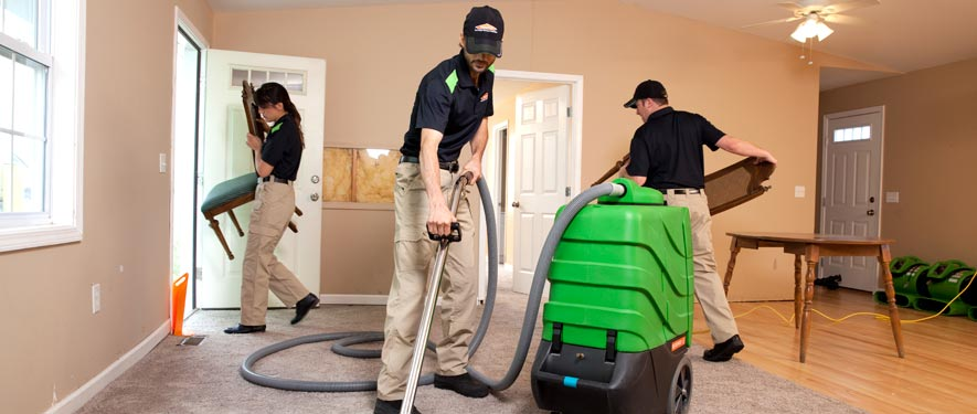 Victor, NY cleaning services